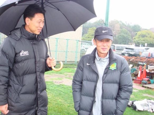 中国国脚之子入选日本队 希望之星22场进17球