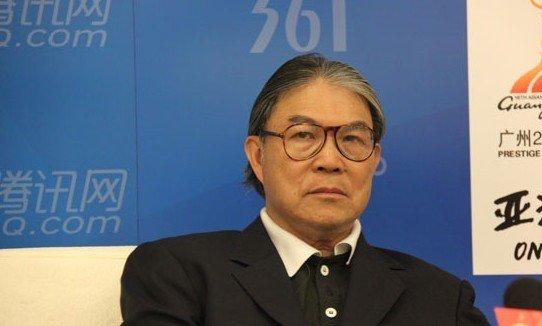 专访霍震霆:刘翔背着国家压力 冠军努力结果