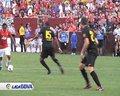 视频:巴萨1-2遭曼联复仇 新星崛起小法成谜