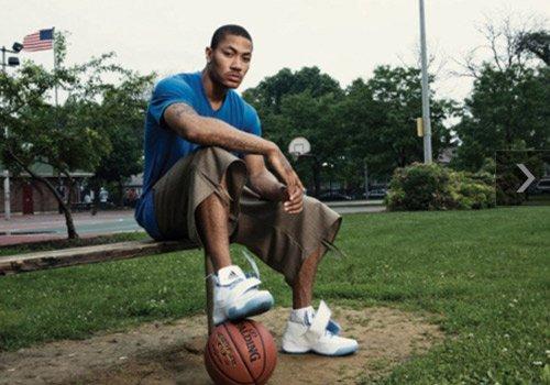 我的NBA游记(25):罗斯故乡之旅