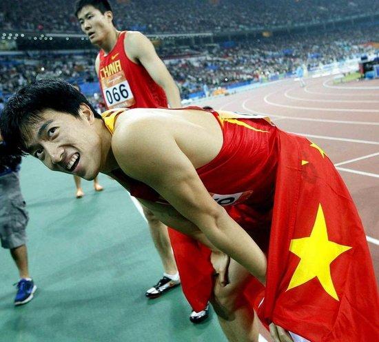 刘翔:没想到跑这么好 抢回世界纪录才算康复
