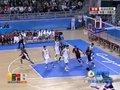 视频集锦:男篮苦战险胜卡塔尔进四强