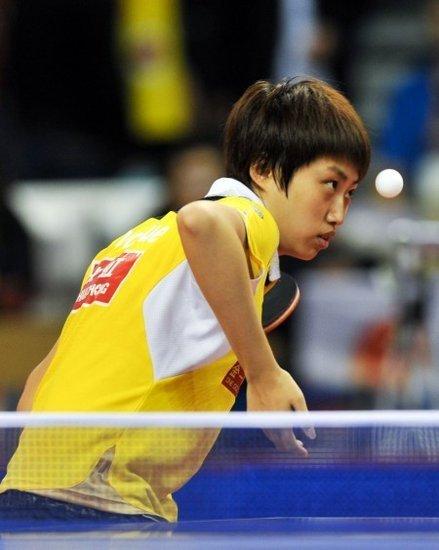 郭跃:不会受到失利影响 奥运竞争心态最重要