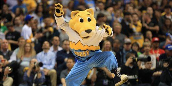NBA游记(24):高原回忆 姚鲨PK丹佛全明星