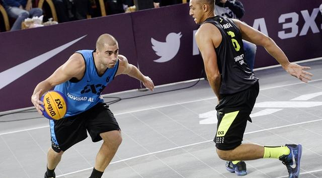 FIBA3X3全明星赛十大看点 群星荟萃扣篮对决