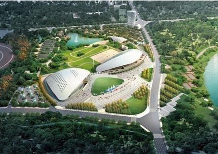 世界现代五项锦标赛成都举办 陈倩将力争卫冕