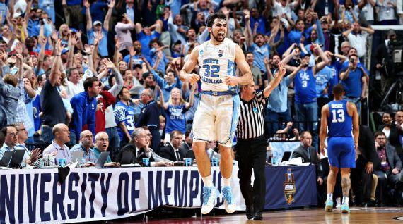 一文读懂NCAA最终四强赛 它比NBA总决赛更值钱