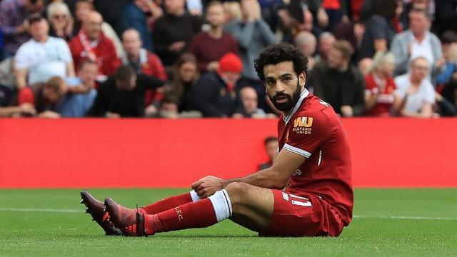 利物浦引进埃及梅西堪称完美 战热刺他最关键