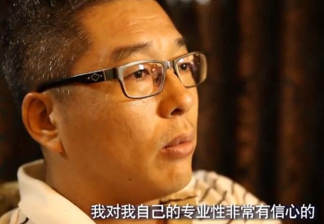 刘建宏:我相信99%的人喜欢我支持我