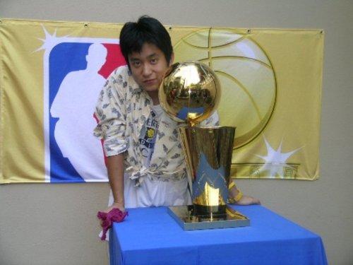 我的NBA游记(14):圣安东尼奥印象(上)
