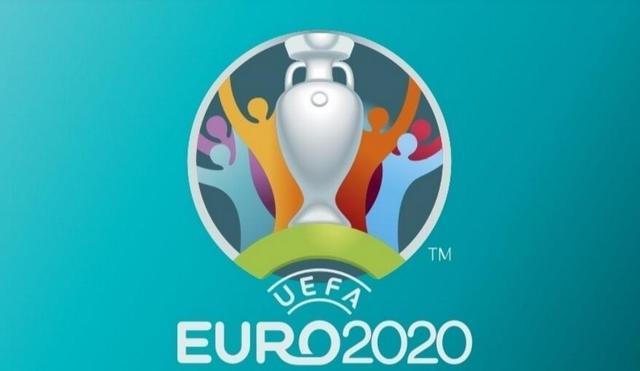 欧足联公布2020年欧洲杯LOGO 12国共同合办