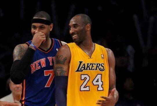 NBA球队价值榜:尼克斯反超湖人 勇士涨幅第1