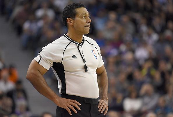 资深名哨宣布出柜 曾遭朗多辱骂NBA总裁力挺