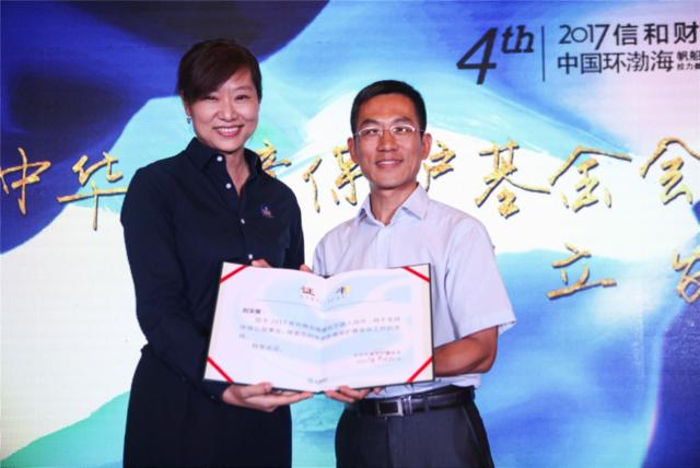 精准定位中产阶级人群 中国帆船赛迎发展高峰期-尾波中国