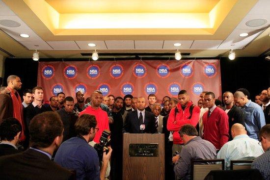 工会解散!NBA劳资谈判彻底破裂 将对薄公堂