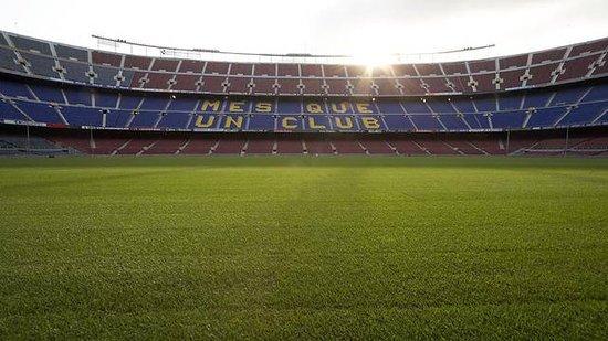 巴塞罗那季票等待名单