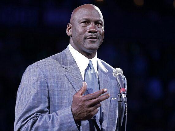 黄蜂续约12年榜眼疑有黑幕 NBA剥夺乔丹1特权