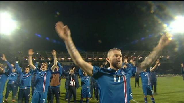 ESPN:冰岛创世界杯史 这些小国也曾震惊天下