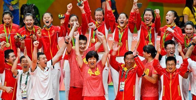 中国女排世锦赛复赛进死亡半区 为争6强死