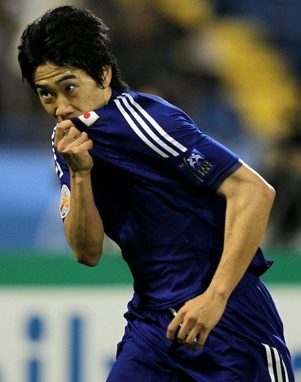 亚洲杯-10人日本3-2逆转卡塔尔 奇兵后卫绝杀