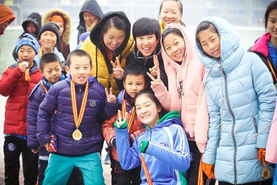京西冠军杯比赛圆满落幕 参赛人数不断壮大