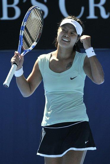 李娜世界排名创历史新高 澳网若夺冠将进top5