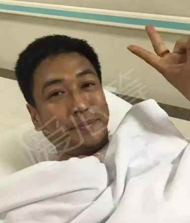 韩天宇恩师癌症复发 短道队全体动员筹款