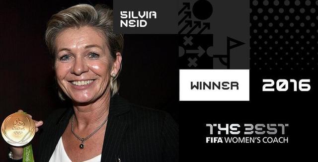 玩球头条:FIFA年度奖项一览:C罗加冕 拉涅利最佳教练