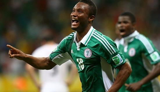 腾讯特评:尼日利亚没当真 雄鹰明年翅膀更硬