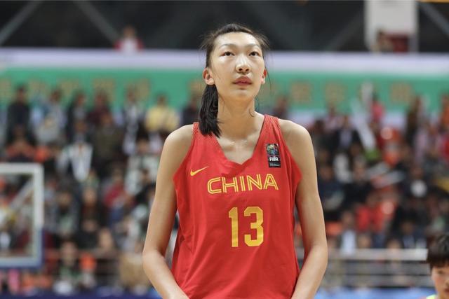 四国赛-韩旭24+14 U19国青女篮险胜立陶宛U20