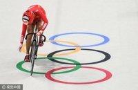自行车金牌也难以掩盖的尴尬