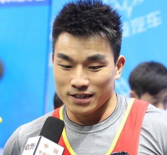 全运会预赛廖辉夺三项冠军 解禁后要证明自己