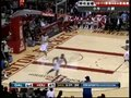 视频:小牛vs火箭 诺天王发飙负角度后仰跳投