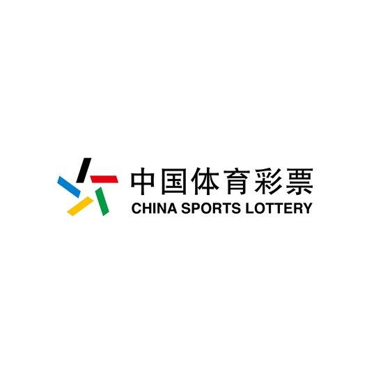 中国体育彩票logo