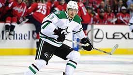 他曾是首轮10号秀 KHL打磨后欲重返达拉斯星
