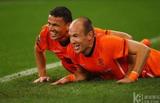 [K8凯发推荐]欧预赛赔率 荷兰主场难阻法国