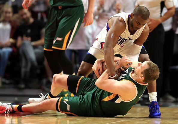 NBA历史上最被高估球星?他的坚持理应被尊重