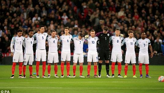 英格兰名单预测:争议之人必主力 1人或遭弃