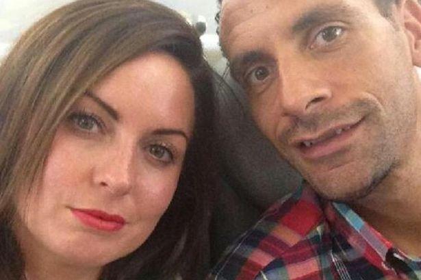 前红魔后卫迎噩耗 爱妻因乳腺癌去世年仅33岁图片