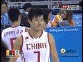 视频:男篮1/4决赛四节回放 中国71-66卡塔尔
