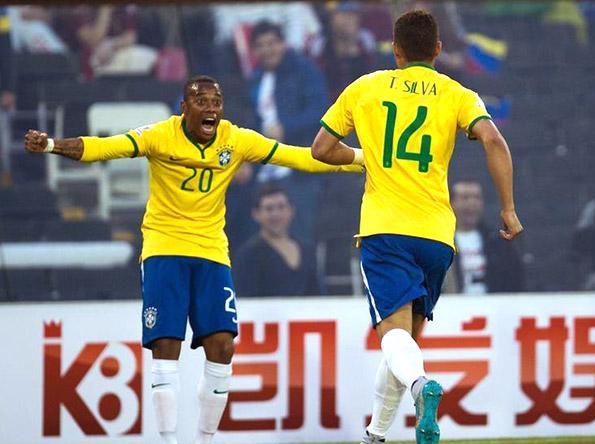 【凯发体育】美洲杯竞彩:优势明显巴西大胜