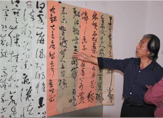 华运会书画展征集作品三千余幅 千幅作品入选