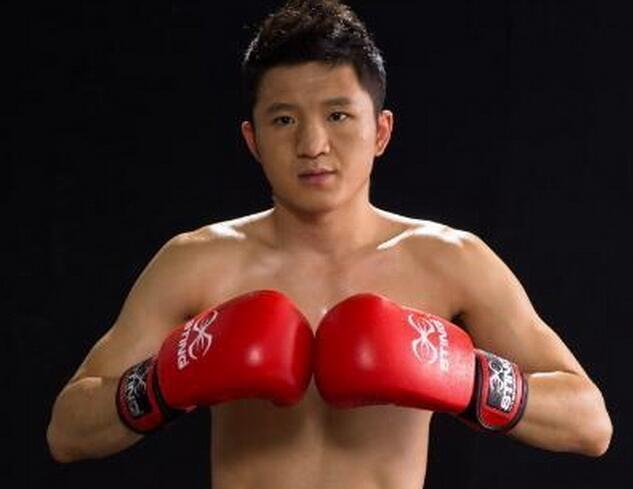 粤拳手夺国际纪念赛金牌 拳王邹市明亦曾参赛