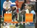 视频:女子50米步枪三姿决赛 王成意继续领先