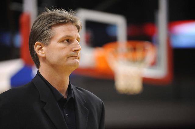 前NBA助教加盟上海男篮 新赛季担任姚明军师
