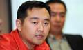 港媒:新加坡赌场起诉孔令辉 追债250万港元