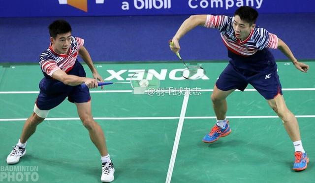 羽球世青赛中国3-1马来西亚4连冠 第12次登顶