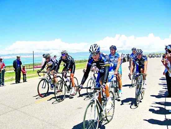 自行车公路赛竞赛规则要点