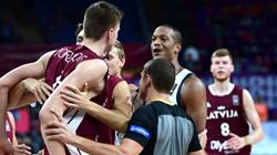 勇士昔日天才随斯洛文尼亚夺冠 将重回NBA?