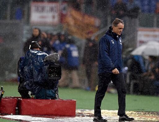 曼奇尼:这不是国际米兰 冬季转会要把握机会